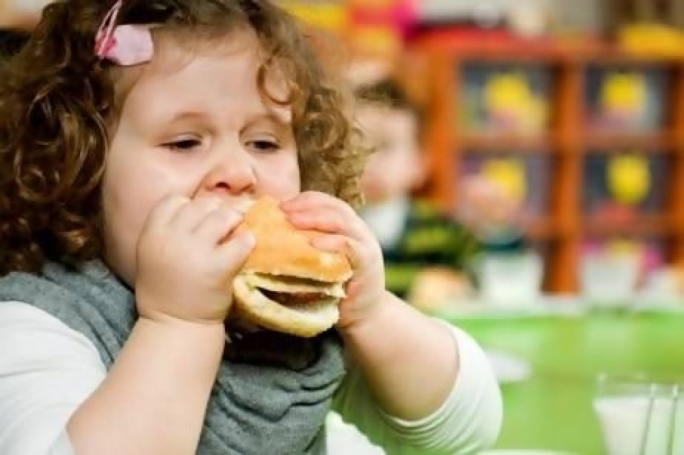 Childhood obesity affects one in three children in small states in the WHO European region