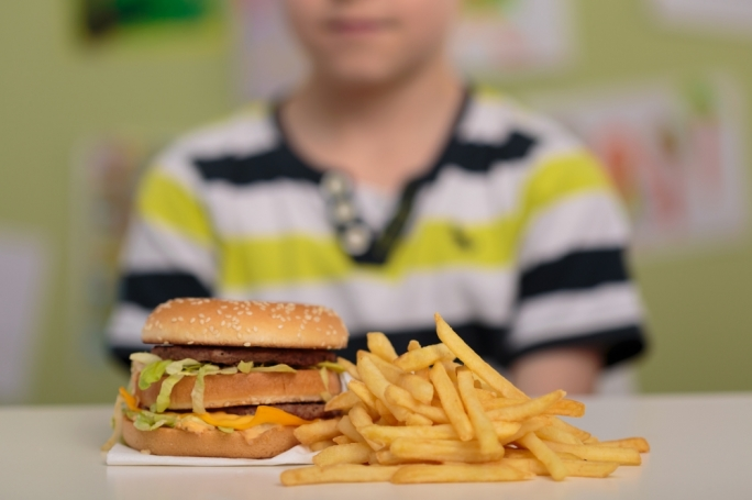 In Malta, 41% of children have been classified as obese