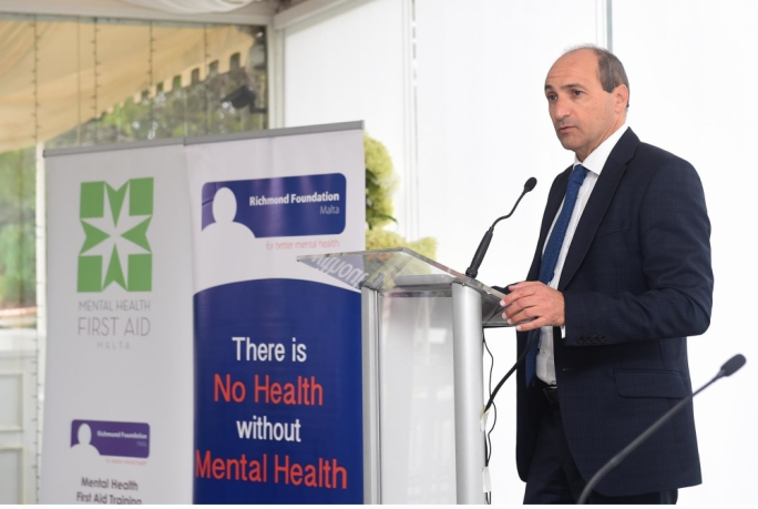 New board for mental health sector to be appointed - Chris Fearne