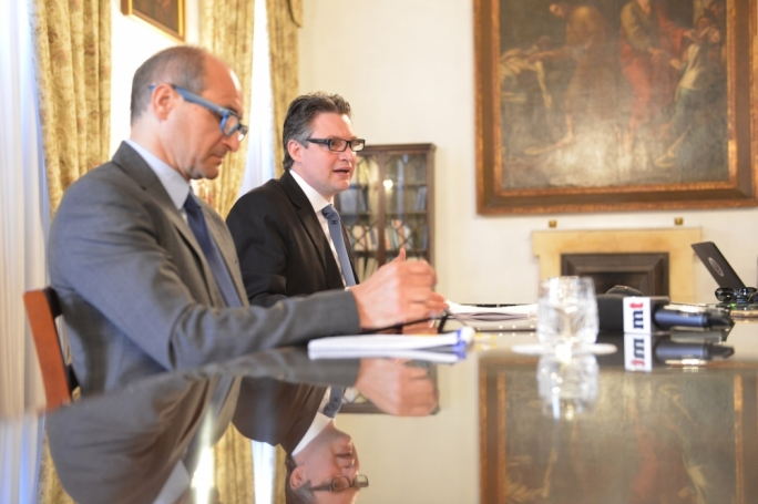 Ministers say PN Cabinet must answer for blanket waiver in Mater Dei's project closure agreement