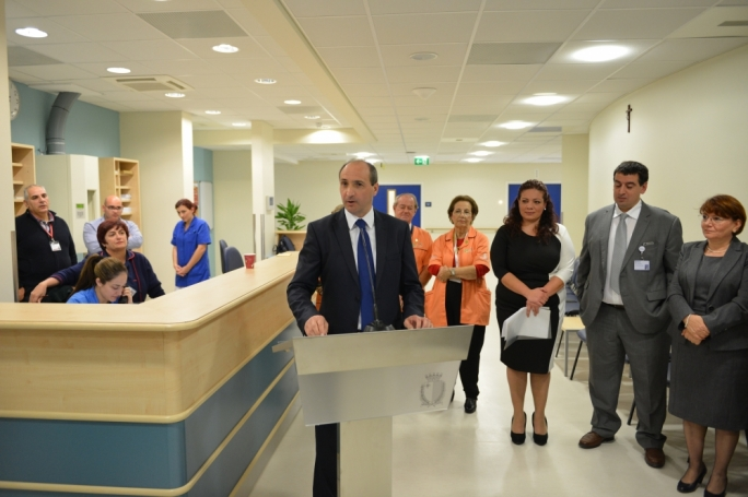 [WATCH] New €58 million oncology hospital welcomes first patients
