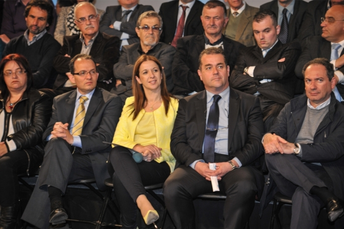 PN candidates insist party is serious alternative, lambast government's 'lies and deceit'