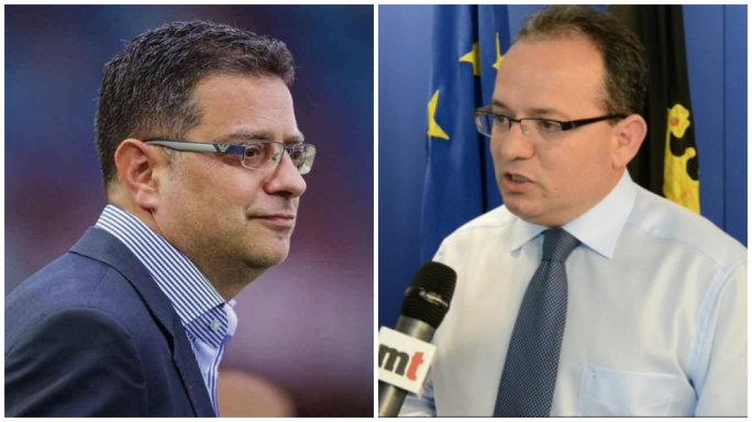 Updated | Chris Said, Adrian Delia support calls for commission to scrutinise candidates