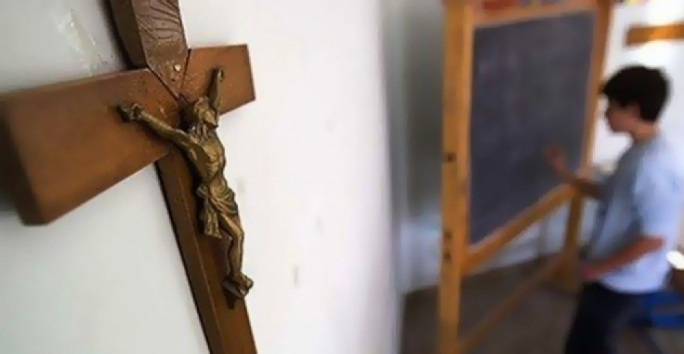 Church schools will no longer be able to deny teachers a job on the basis of their religious beliefs