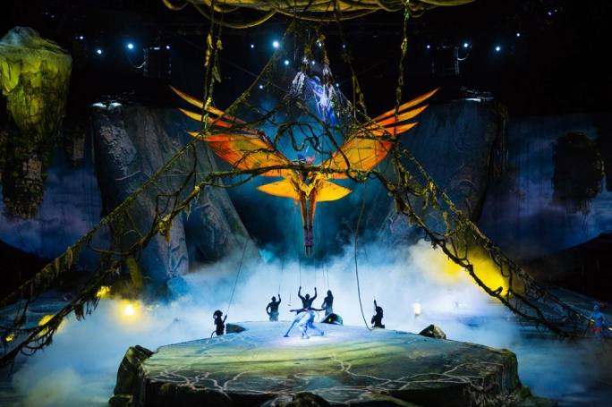 Cirque du Soleil is coming to Malta