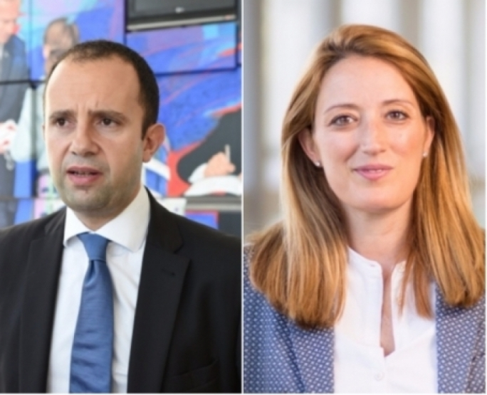 It is no secret that potential future leaders like Claudio Grech and Roberta Metsola are wary of contesting now
