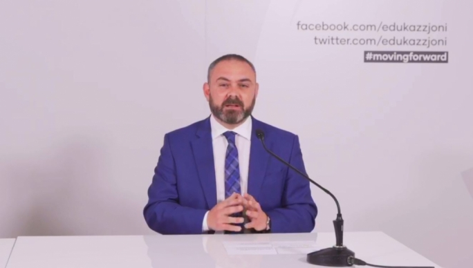 [WATCH] New think tank on future of education in Malta set up, MUT laments teachers not included