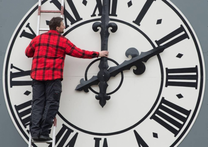 MEPs have voted to delay the ending of the seasonal clock change to 2021