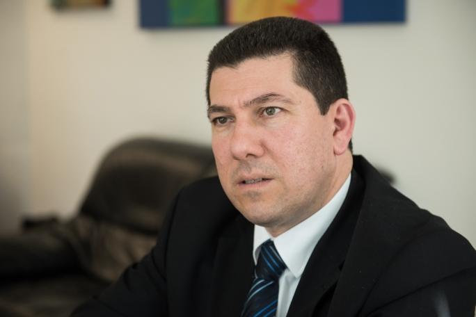Egrant was 'devastating' for the PN | Clyde Puli