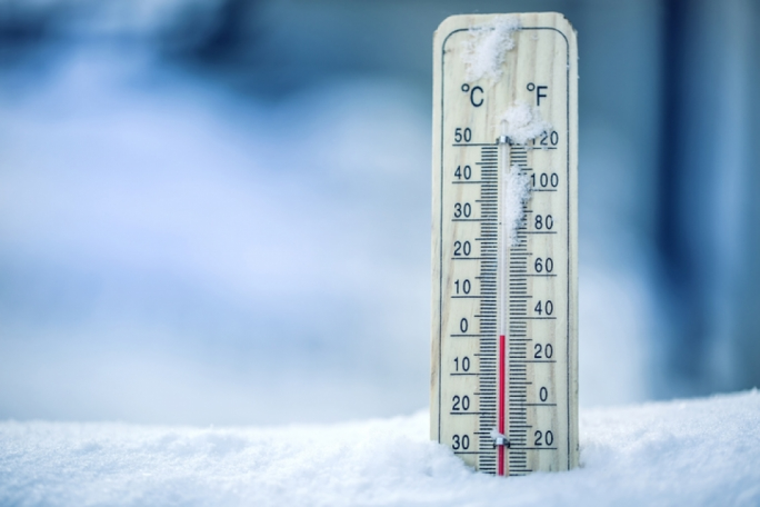 Elderly told to keep warm as temperatures drop