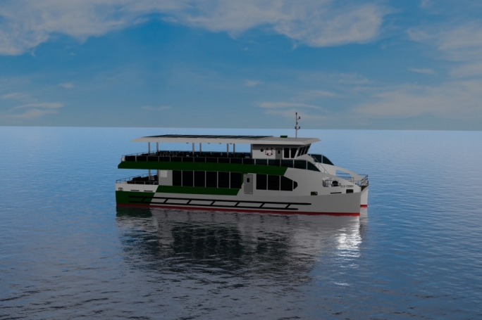 Malta-Comino ferry operator will use eco-friendly vessels