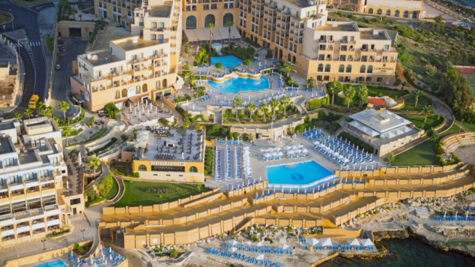 [ANALYSIS] Sun shines but who is making most hay? Five risks Muscat faces on Corinthia