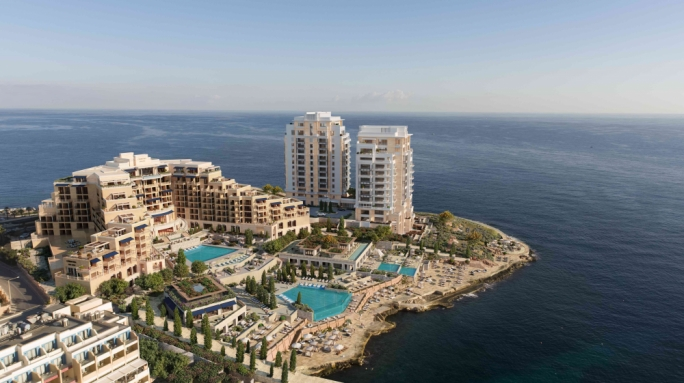 No land reclamation planned for Corinthia project, minister insists