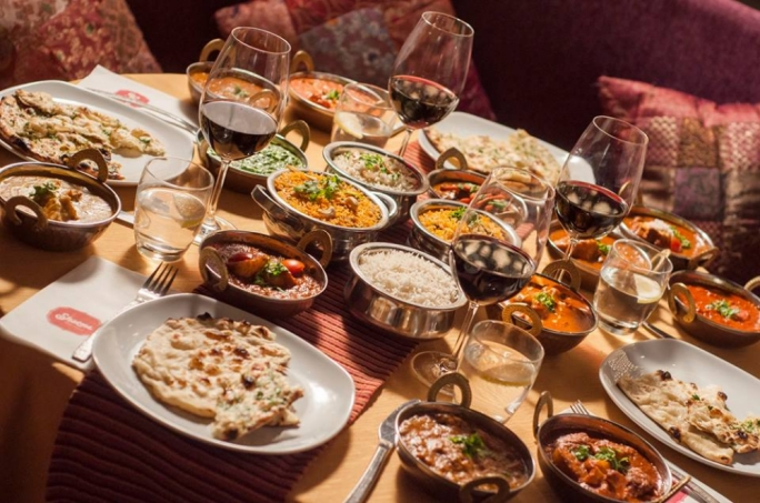 5 great Indian restaurants in Malta