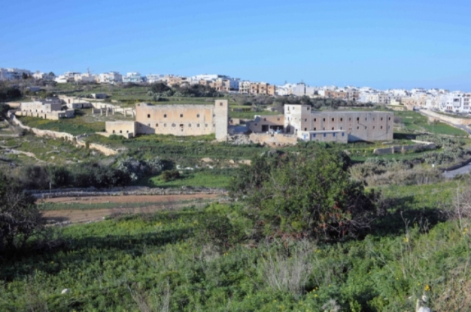 Environment minister recommends Wied Ghomor as public domain site