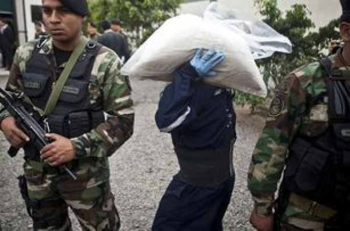 Peru approves legislation to shoot down drug smuggling planes