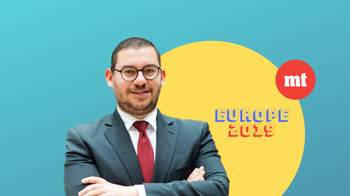 Cyrus Engerer | Working for Malta, means working to see our country's reputation on top