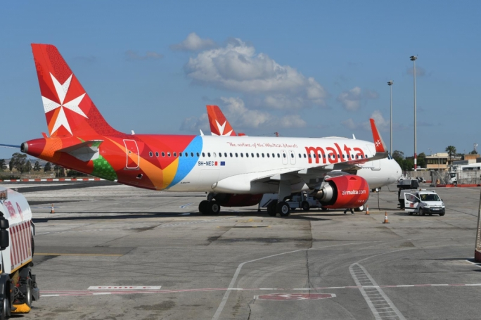 [WATCH] Air Malta signs collective agreement with cabin crew union