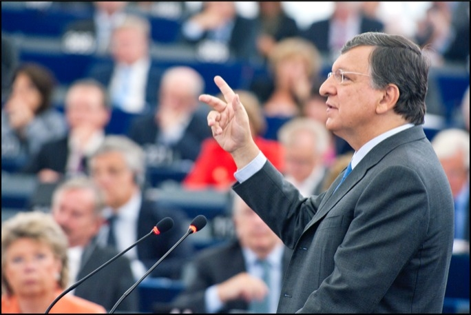 'By not forcing me to sack him, Dalli accepted his voluntary resignation' - Barroso