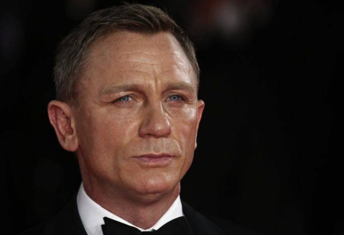 The next Bond film, the 25th in the series, is due out in November 2019