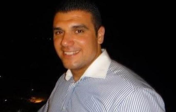 Former police inspector Daniel Zammit