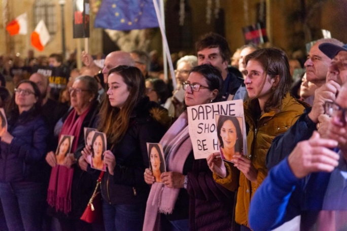 Caruana Galizia family requests AG meeting over Fenech pardon