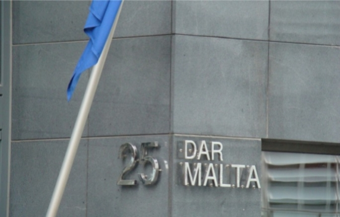 Malta needs more experienced chief in Brussels, Nationalist Party says