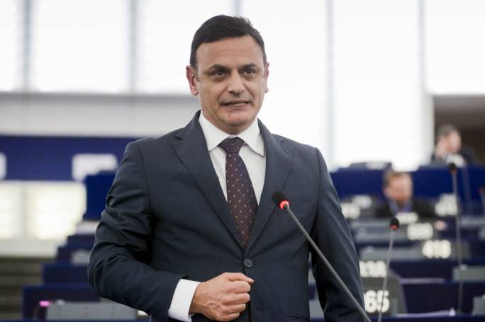 David Casa will hold administrative position in European Parliament as third quaestor