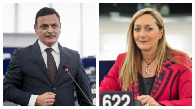 Marlene Mizzi sues David Casa for libel over misappropriation claim