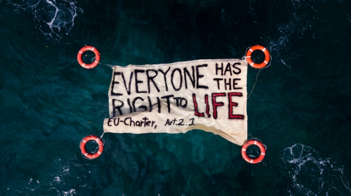Article 2 of the EU Charter states that everyone has the right to life and that no one shall be condemned to the death penalty, or executed.