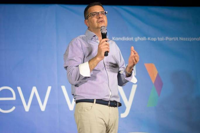 Adrian Delia: 'PN will fight commercialisation of prostitution'