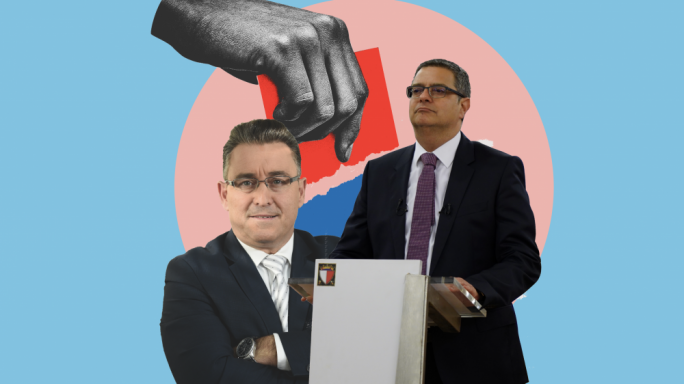 MaltaToday Survey | PN members flock behind Bernard Grech, party outsider backed by Delia rivals