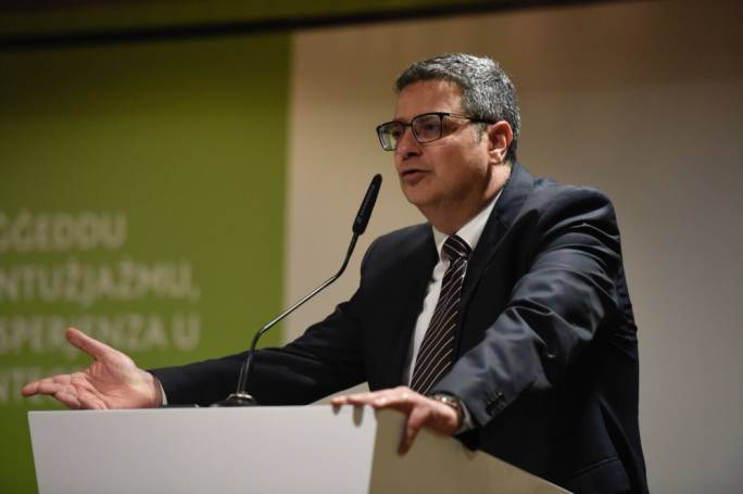 MaltaToday survey | Gozo is PN leader Adrian Delia's only glimmer of hope