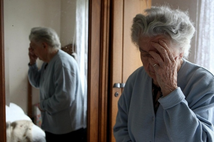 Over 67 Of Elderly In Homes Are Suffering From Depression