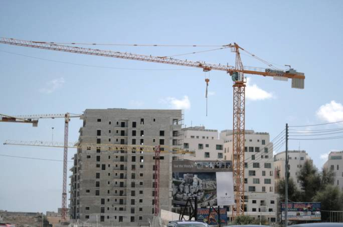 PD and AD take government to task over unbridled construction