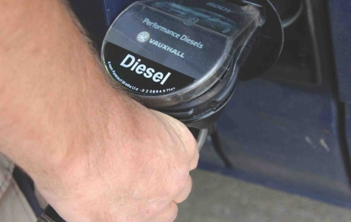 The diesel debate