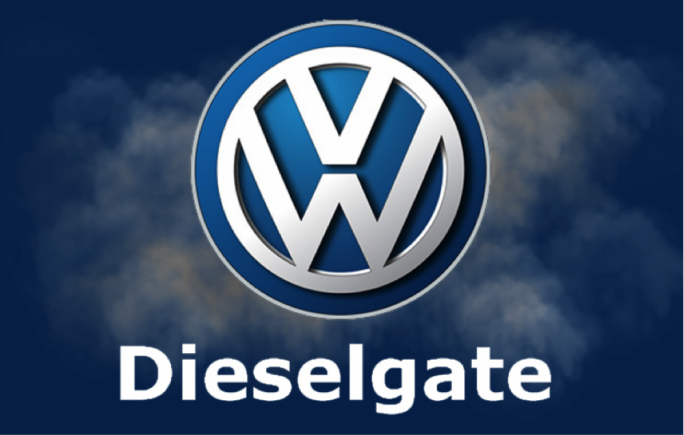 Volkswagen announced it will pay a €1 billion fine over the diesel emissions scandal from 2015