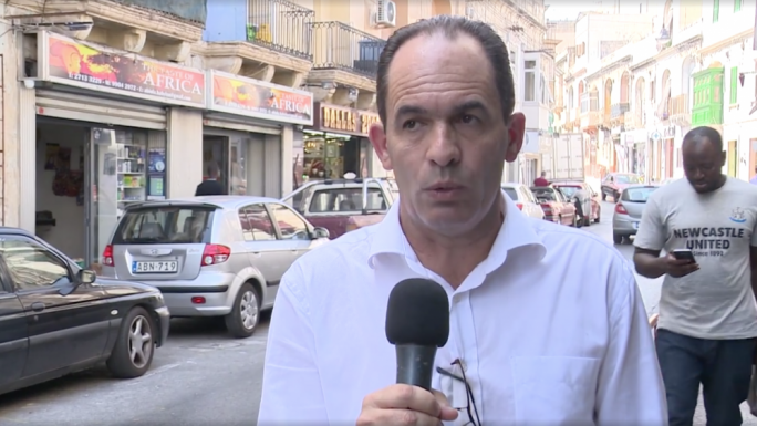 What's wrong with migrants' businesses now? PN candidate sets tone of campaign