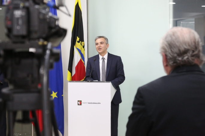Busuttil: People expect better from the European Union