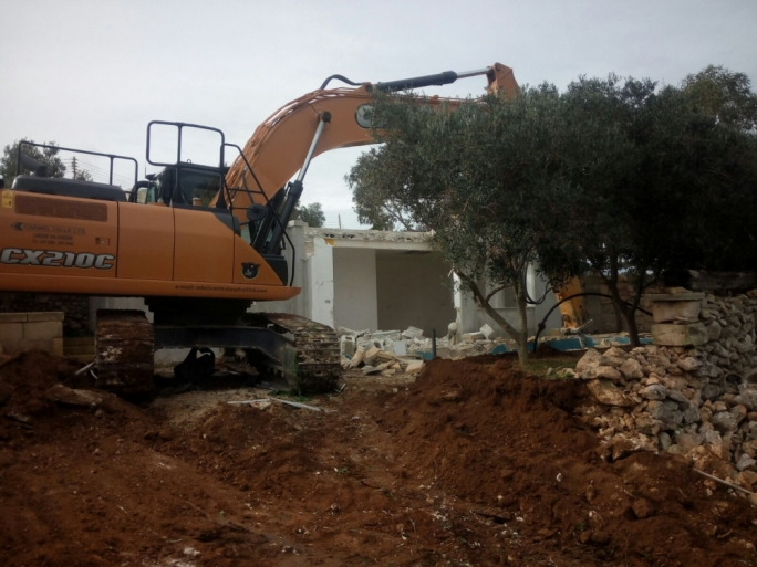 Planning Authority tears down Wardija home