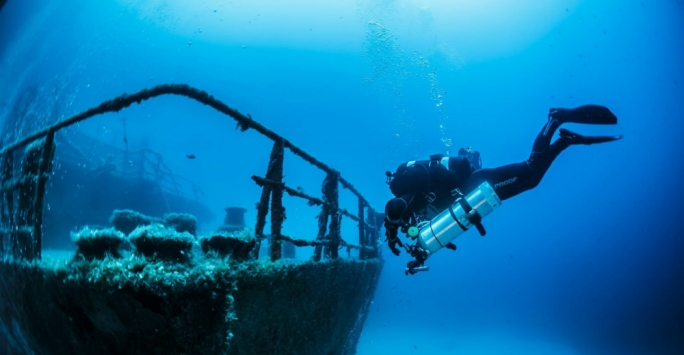 A new unit has been set up to manage and protect underwater archaeological sites