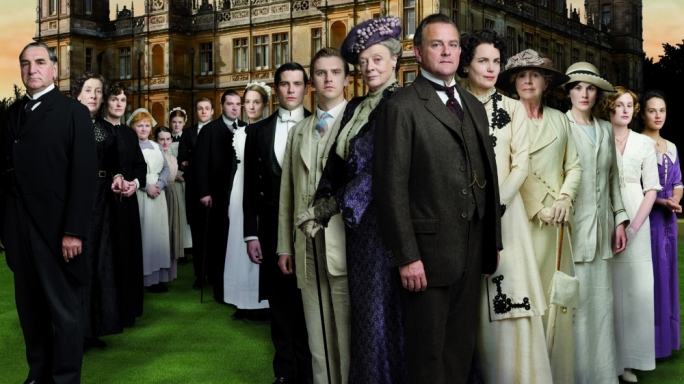 Fan favourites Downton Abbey, Mad Men and Walking Dead: GO say that through channels FoxLife, FX and FOX, programmes in Malta can be aired as quickly as 24 hours after they are broadcast in the United States and the UK
