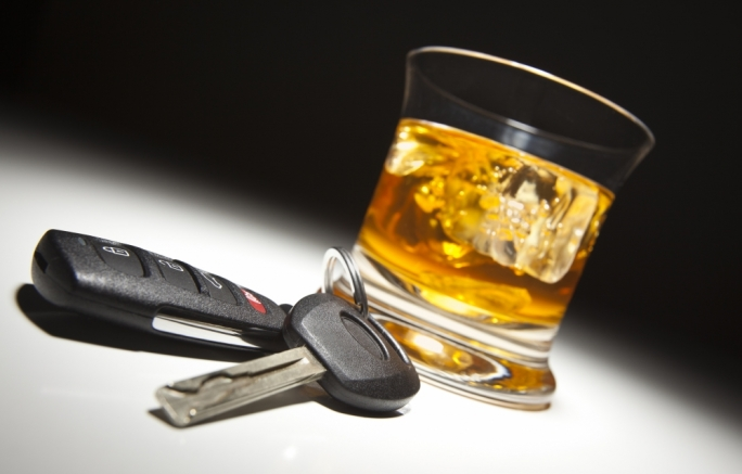 [WATCH] Don't drink if you're driving