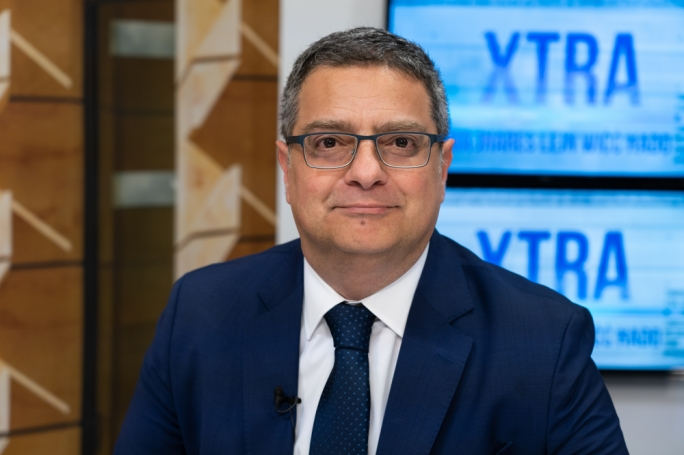 [WATCH] Adrian Delia questions Robert Abela's role in hospitals concession deal