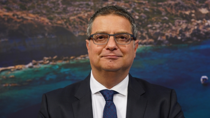 [WATCH] Adrian Delia berates 'the few' in the PN who stifled open leadership contest
