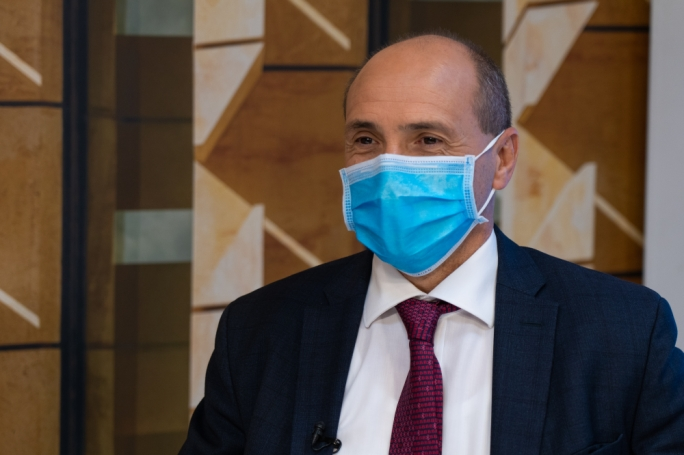 [WATCH] Malta has widest COVID vaccine reach in Europe, Chris Fearne says