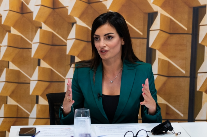 [WATCH] New equality law will create commission that can 'bite' at discrimination - Rosianne Cutajar