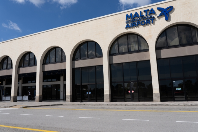 Malta International Airport will open its doors to travellers on 1 July
