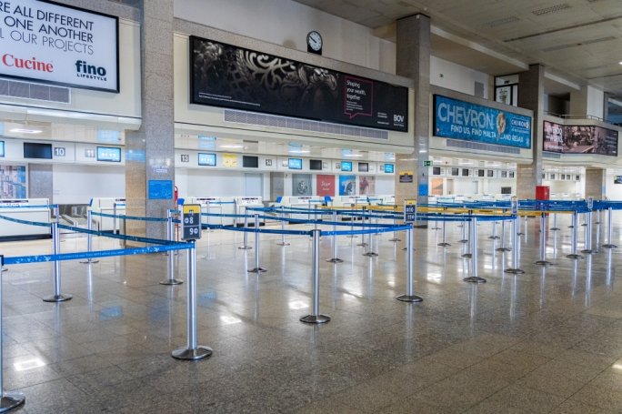[WATCH] Tourism Minister hints at 15 June for reopening of Malta International Airport