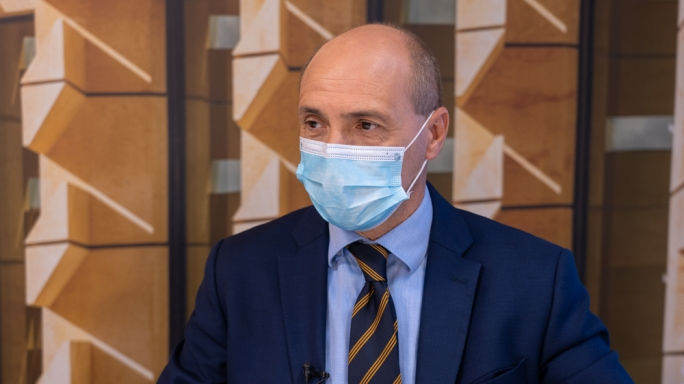 [WATCH] Chris Fearne: COVID-19 vaccine will be on its way to Malta the moment it is released